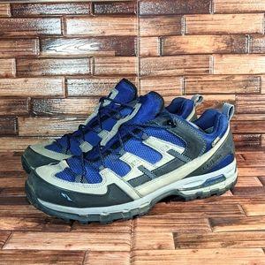 L.L. BEAN Gore Tex Hiking Boots - Men's 12